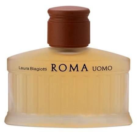 L.B. ROMA UOMO EDT 75 ML VAPO 4084500236059Laura Biagiotti