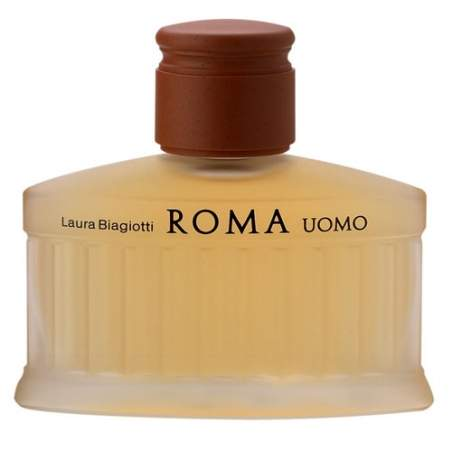 L.B. ROMA UOMO EDT 125ML 8011530000134Laura Biagiotti
