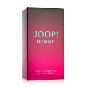JOOP HOMME EDT 125ML 3414206000608Joop