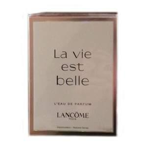 LANCOME LA VIE EST BELLE FEMME EDP 50ML 3605532612768Lancome