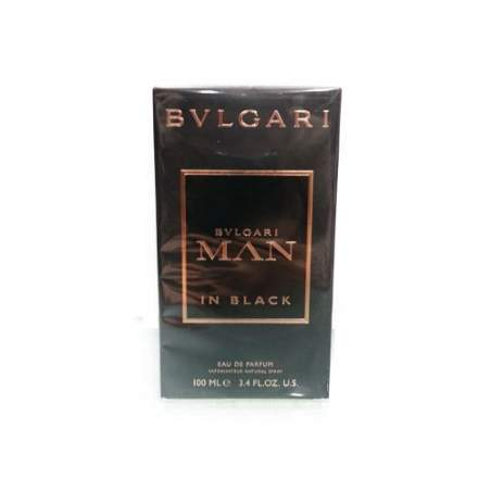 BULGARI MAN IN BLACK EDP 60 ML 783320971068Bulgari
