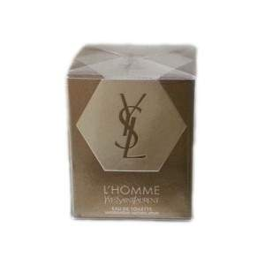 L'HOMME YSL EDT 60ML 3365440316546Yves saint laurent