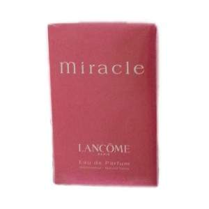 MIRACLE LANCOME 50ML EDP  3147758029390Lancome