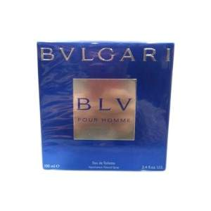 BULGARI BLU UOMO EDT 100 ML VAPO 783320881596Bulgari