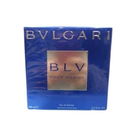 BULGARI BLU UOMO EDT 100 ML VAPO 0783320881527Bulgari