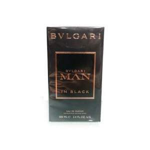 BULGARI MAN IN BLACK EDP 100 ML 783320971563Bulgari