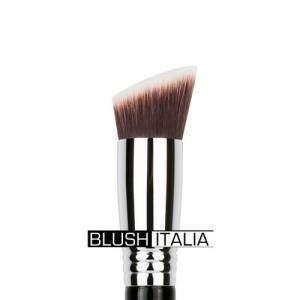 BLUSH ITALIA KABUKI PIATTO ANGOLATO K101 01010Blush Italia