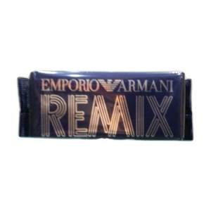 EMPORIO ARMANI REMIX FOR HIM EDT 50ML VAPO 3605520262371Giorgio Armani