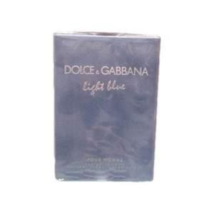 D&G LIGHT BLUE POUR HOMME EDT 75ML 3423473020509Dolce e Gabbana