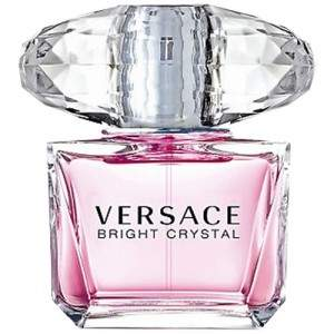 VERSACE BRIGHT CRYSTAL FEMME EDT 50ML 8011003993819Versace