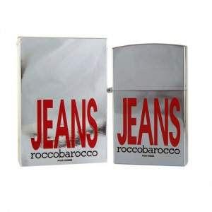 ROCCOBAROCCO JEANS HOMME EDT 75ML 8051084952015Rocco Barocco