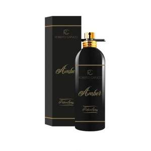 "CAPUCCI "" AMBER "" SPRAY POUR FEMME 100ml"