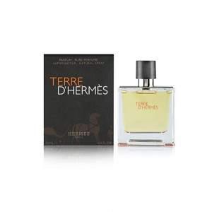 HERMES, TERRE D'HERMES EDT 75ML 3346131402205Hermes