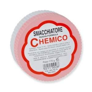 SMACCHIATORE CHEMICO 170 GR 02110028Teriam