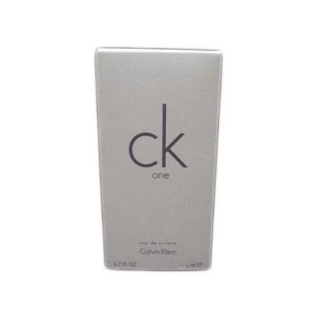 CK ONE EDT 200ML 088300607433Calvin Klein