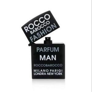 roccobarocco fashion man edt 75ml 8051084953098Rocco Barocco