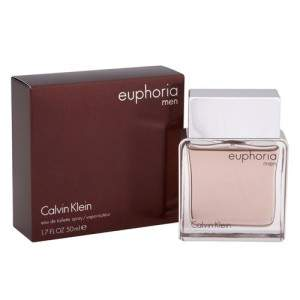 CK EUPHORIA MEN EDT 50ML 088300178322Calvin Klein